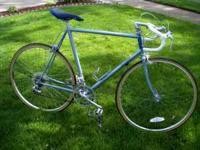 Raleigh Technium alumium road bikes, 59 cm frame ,araya