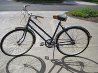 "Awesome & all original 1960s Raleigh ""Robin Hood"""