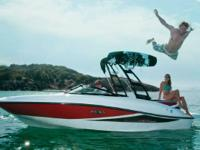 - -Get your slalom ski duped this summertime! - -.