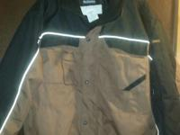 Heavy Duty Men's Jacket. Ralph Lauren Polo McKinley