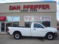 CLEAN ONE OWNER GREAT WORK TRUCK FOR SOMEONE . PLENTY