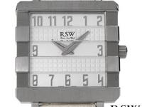 Brand new Men's Rama Swiss Automatic Movement Watch.