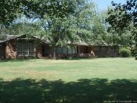 3,100 sq. ft.  ranch on 1.5 acre lot looking