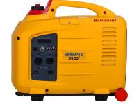 Ramsond introduces the new generation of Sinemate