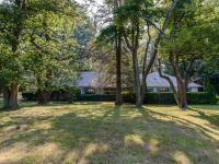 This Ranch Home Is Situated On Almost An Acre Of