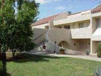 Ranch Realty 2 bedroom, 2 bath Scottsdale, AZ. -