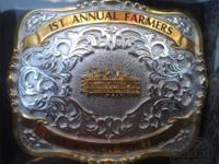 1st Annual Farmers Day Ranch Sorting Competition. June