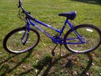RAND ROAD WARRIOR 15 SPEED MOUNTAIN BIKE IN MINT