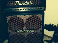 This amp has crushing power and completely emulates the