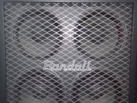 Up for sale is the Randall RT100H 100 watt all tube