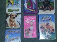 We have a collection of random dvds for grownups and