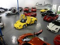 """Welcome to Crave Luxury Auto, one of the nation""""s"""