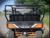 Ranger 900XP Back Seat and Roll Cage Kit Includes:1.