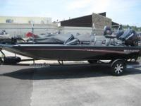 2015 Ranger RT188 RT188 / EVINRUDE 115HP WITH 10 HOURS