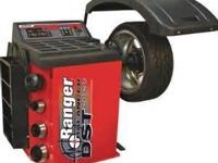 New Ranger ( RX3040 ) High Performance Tire Changer.