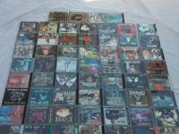 GREAT CD LOT COMPLETE WITH FRONT AND BACK INSERTS OG