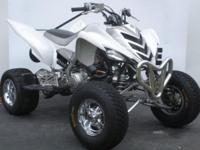 Descripción Marca: Yamaha Modelo: Raptor700 Año: 2007