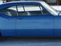 For sale is my 1967 Oldsmobile Delmont 88. Just in time