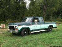 Are you Old truck enthusiast...I have the truck for