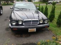 * I bought this 1984 Jaguar XJ6 in 2002. I'm not in any