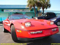 Brand New ZR1 Coupe in Showroom Condition In 1990