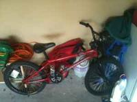 i have a rare bmx bike its maybe 4 years old i have