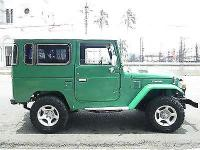 Problem: Used. Exterior color: Green. Transmission: