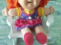 YOU ARE PREVIEWING A RARE DISCONTINUED CABBAGE PATCH