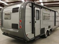 If you're looking for a light-weight travel trailer