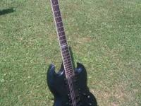 ESP LTD Baritone VB-300 Viper. There is not numerous of
