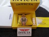 Type: WatchesLimited Edition Invicta OCEAN GHOST in