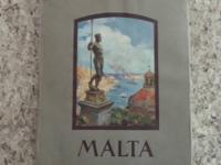 """FT.""""Malta: The color and life of Malta from initial"""