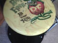 I have 3 Rare Rat Fink guy cave collectable, or use