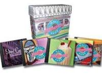 Malt Shop Memories 10-CD Boxed collectors Set! Time