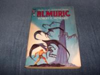 Interesting Rare, Used, Out-of-Print and Collectible