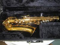I am offering my extremely uncommon 1960's Selmer