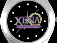 Xena princess warrior watches 3 of them.. $65.00 RARE