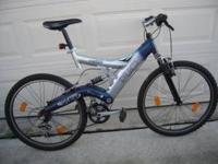 Selling a rare Puch Aluminum Mountain Bike Mustang