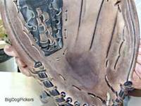 Rawlings 12 Baseball Glove Millennium Series MMS 120