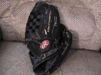 Fantastic condition baseball glove. Rawlings RBG46B,