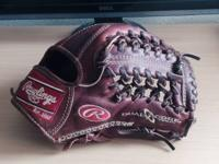 This is a premier top of the line glove that i