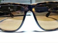Ray-Ban RB4147 sunglasses are fashionable and bold with
