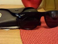 Brand name new Ray Bans rb4147. Xl size. More recent