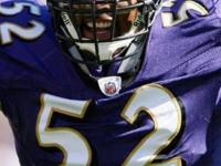 Ray Lewis is extensively thought about to be one of the
