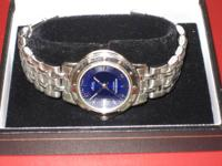 We are selling a Raymond Weil ladies watch!! This is a