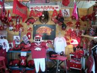 Get your Hog on at the Fayetteville Trading Post, home