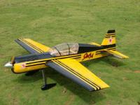 RC - RADIO CONTROLLED AIRPLANE FOR SALE. SUPERIOR YAK