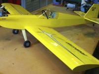 I am managing the sale of a big model plane collection
