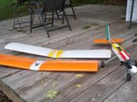 For Sale: Nitro and Electric RC airplanes AND 5 radios,