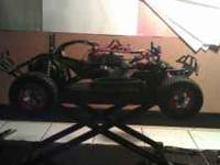 Hi I have a nice losi mini sct 1/16 scale,car is in